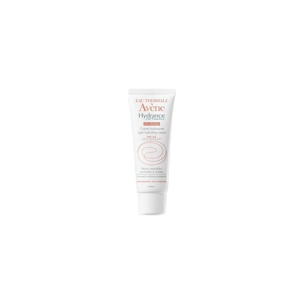 Avene Hydrance Optimale Legere spf 20 40ml