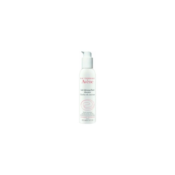 Avene Lait Demaquillant Doucer 200ml