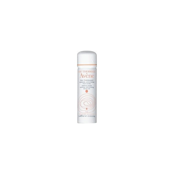 Avene Eau Thermal Ιαματικό Νερό spray 50 ml
