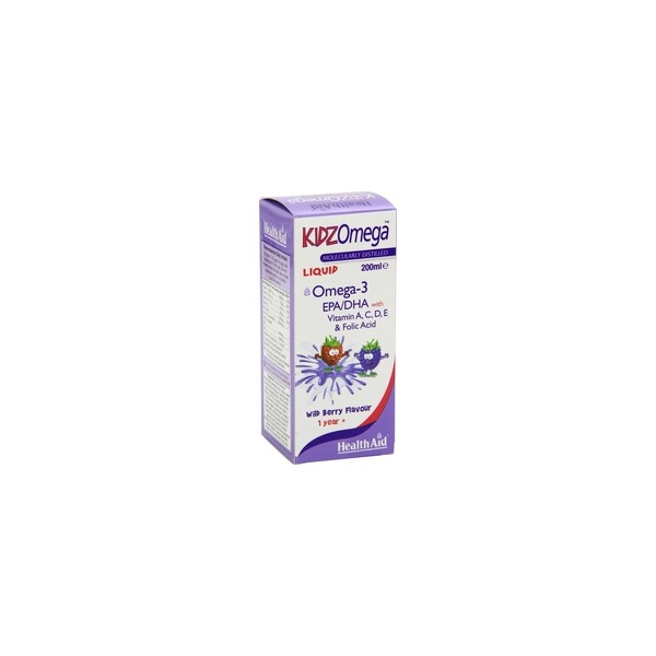 Health Aid Echinacea (Angustifolia) Liquid 50ml