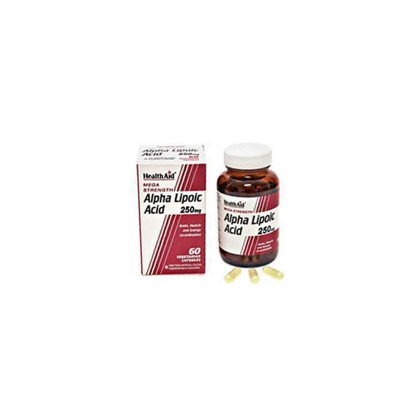 HEALTH AID GLUCOSAMINE Sulphate 1500mg 30 ταμπλέτες