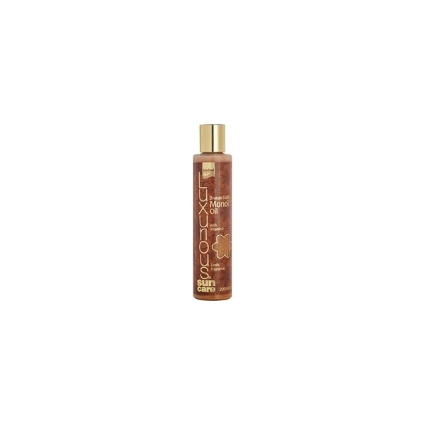 LUXURIOUS SUN CARE HYDRATING ANTIOXIDANT MIST FACE & BODY 400ML