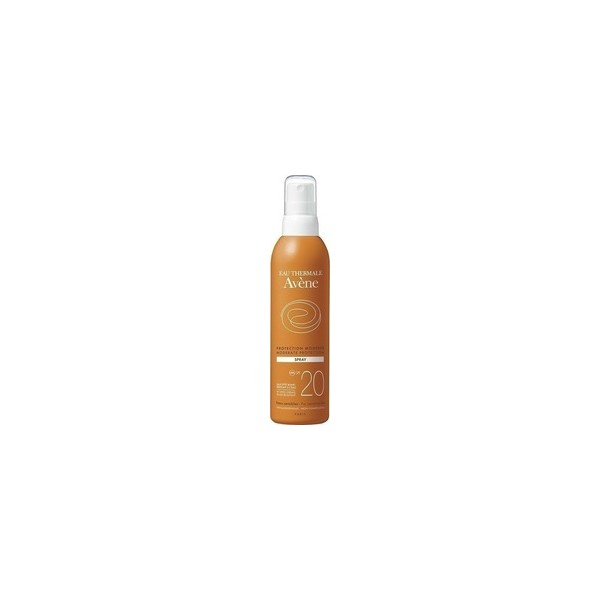 Avene Spray  20spf 200ml