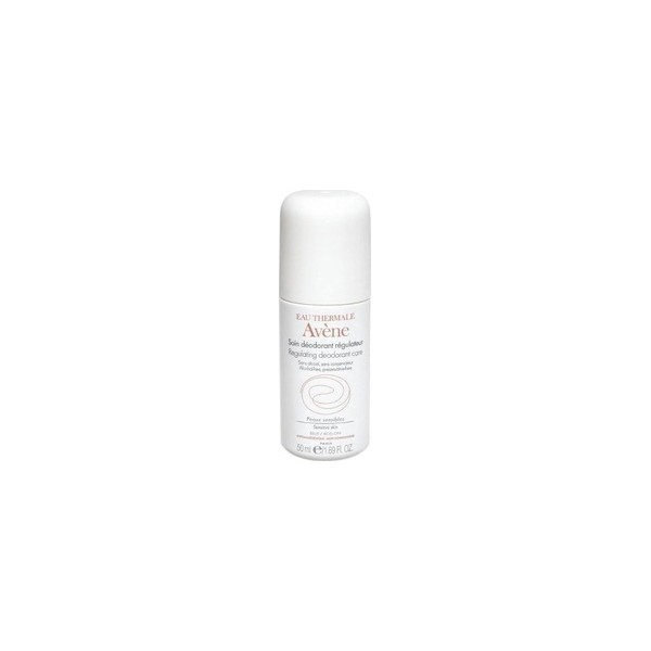 Avene Soin Deodorant Regulateur  roll on