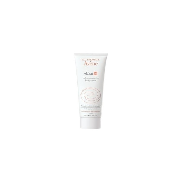 Avene Akerat body Cream 200 ml