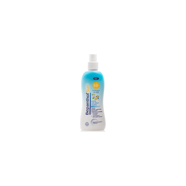 Bepanthol SUN KIDS Spray SPF50+  200ml