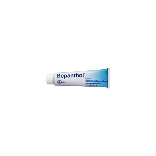Bepanthol  Balm για δέρμα ευαίσθητο  100gr
