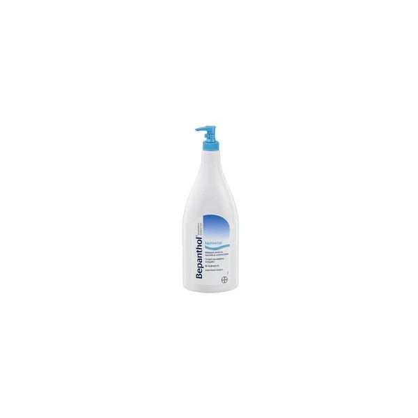 Bepanthol Αφρόλουτρο 1000 ml
