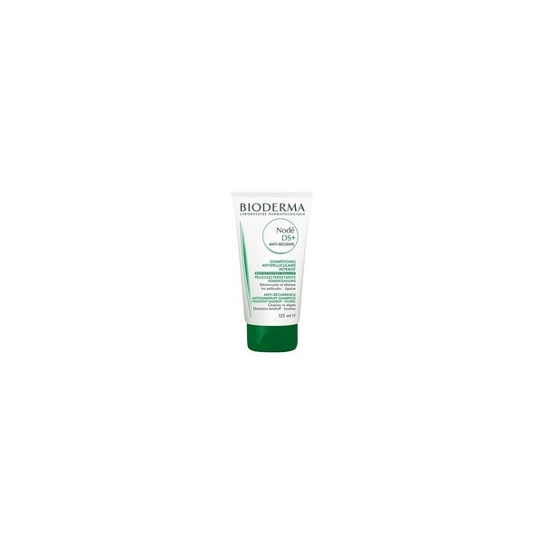 Bioderma Node DS+ Shampoo 125ml.