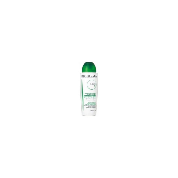 NODE S SHAMPOOING CREME 400ml