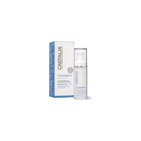 Castalia Chronoderm Active 5 Serum 30ml