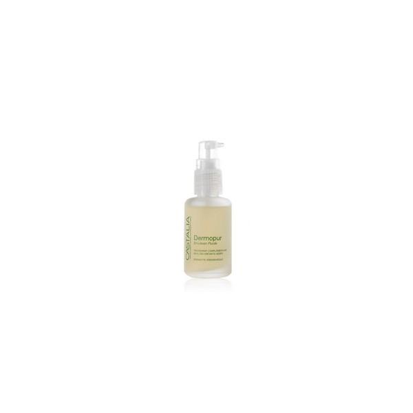 Castalia Dermopur Emulsion Fluide - 30ml