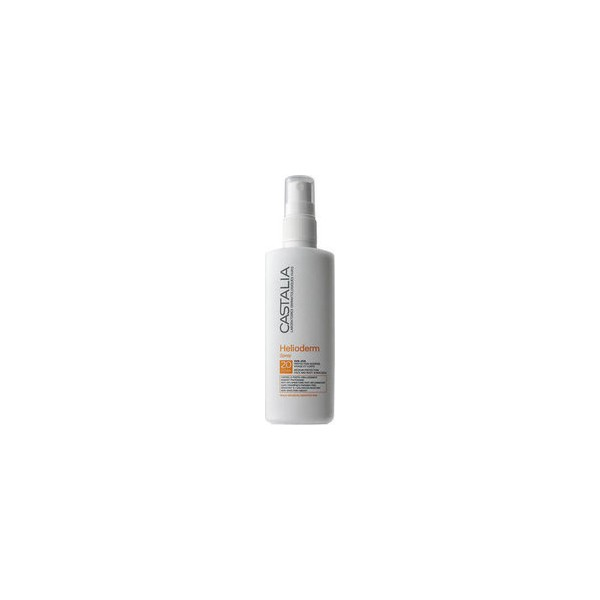 Castalia Helioderm Spray SPF20 125ml