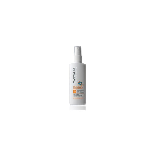 Castalia Helioderm Spray Spf 50 125ml