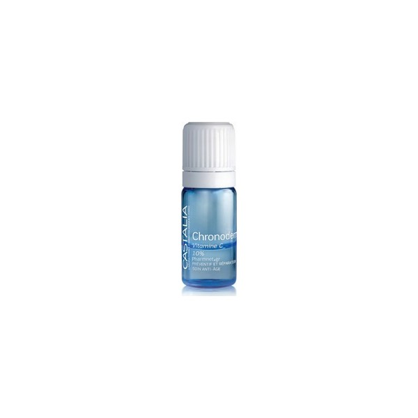 Castalia Chronoderm Vitamine C 10% 14 αμπούλες
