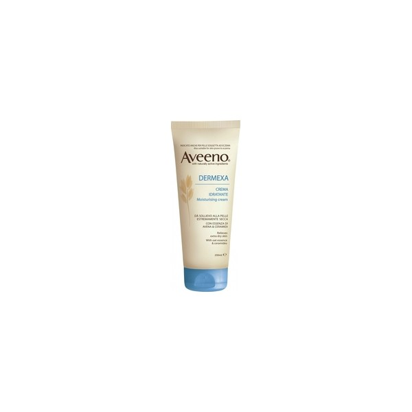 Aveeno Dermexa Moisturizing Cream 200ml