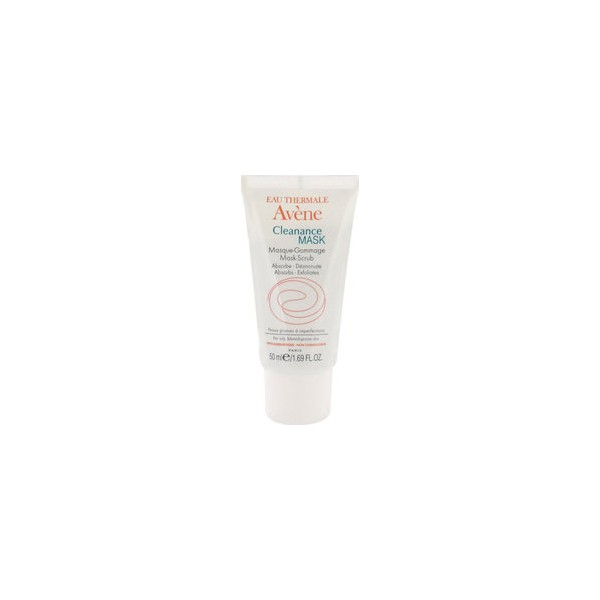 Avene Cleanance Mask Scrub 50ml
