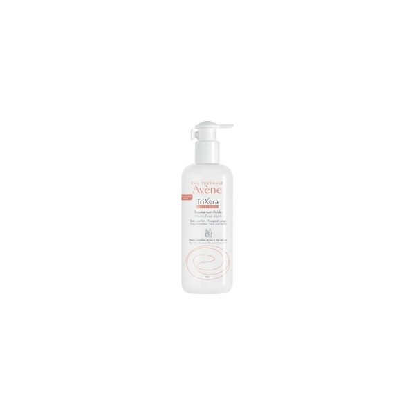 Avene Trixera Nutrition Balm Fragrance Free Dry/Very Dry Skin 400ml