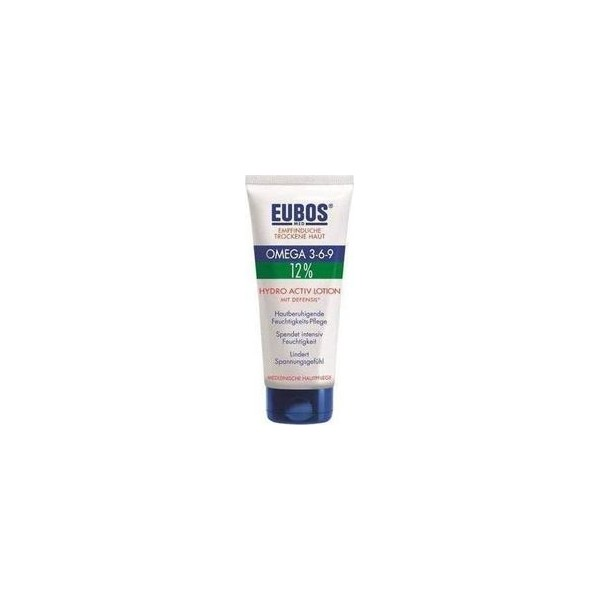 Eubos Diabetic Face Cream Anti-age 50ml