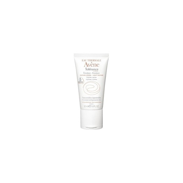 Avene Tolerance Extreme Emulsion Legere DEFI 50ml