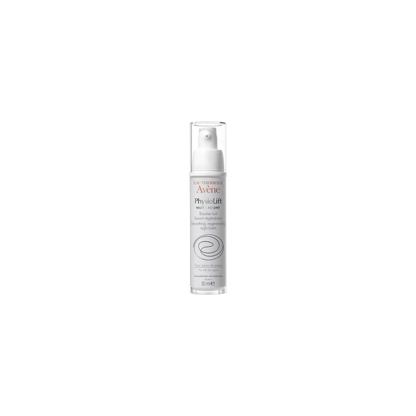 Avene Physiolift Νύχτας 30ml