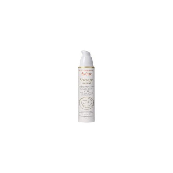 Avene Creme Serenage unifiant spf 20  40ml