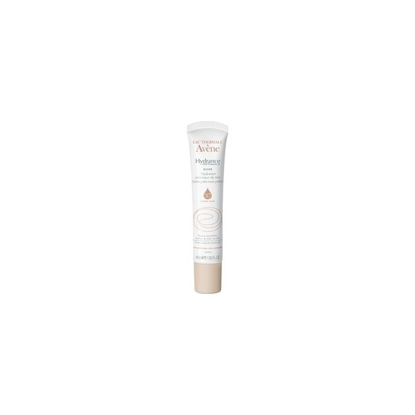 Avene Hydrance Optimale SPF30 Riche Hydratant Perfecteur de Teint Για Ξηρες Επιδερμιδες  40ml
