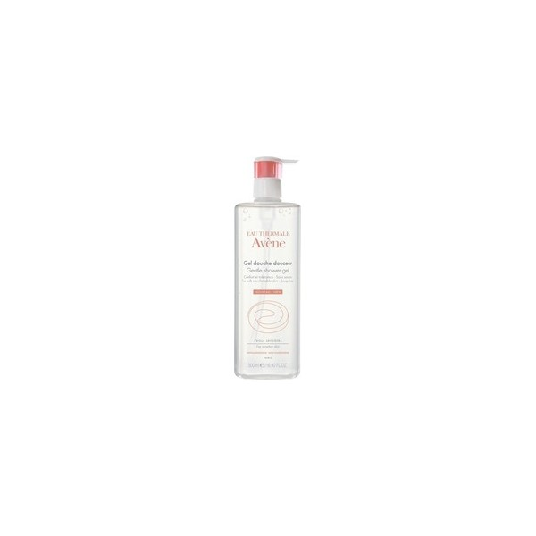 Avene Gel Douche Doucher Showergel 500ml