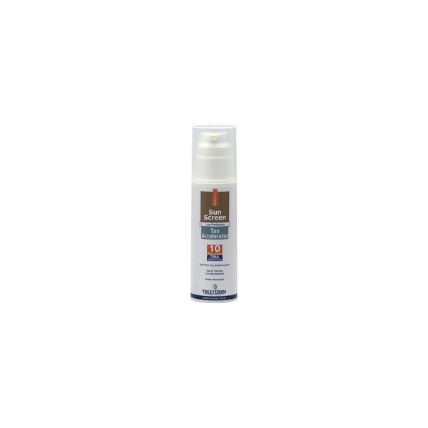 Frezyderm Sunscreen Tinted Face Cream Spf50 50ml