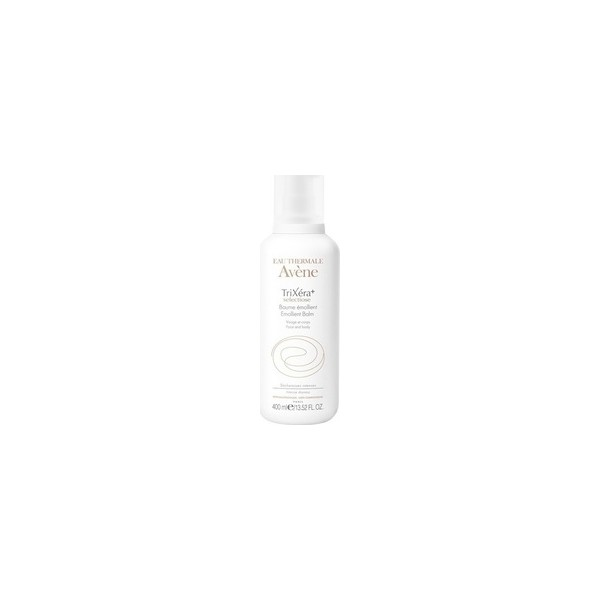 Avene Trixera Selectiose Baume Emollient 400ml