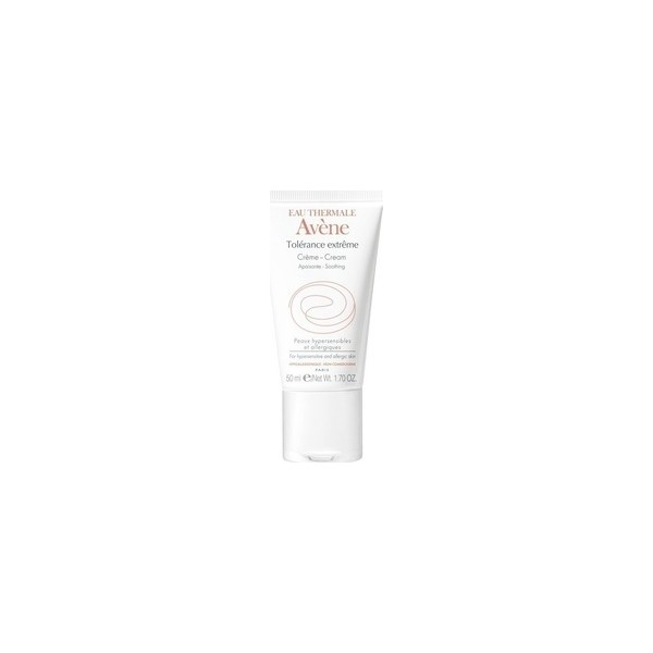 Avene Tolerance Extreme Riche Cream 50ml